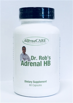 Dr. Rob's Adrenal HB