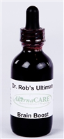 Dr. Rob's Ultimate Brain Boost