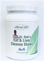 Dr. Robs Fat & Liver Cleanse