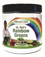 Dr. Rob's Ultimate Greens