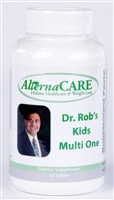 Dr. Rob's Kid's Multi One