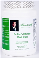 Dr. Rob Ultimate Meal Shake
