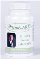Dr. Rob's Neuro Balance PM