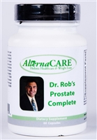 Dr. Rob's Prostate Complete