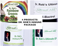 Dr. Rob's Power House Immune Package