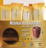 Coco Ringa Healthy Hot Chocolate