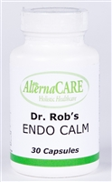 Dr. Rob's Endo Calm